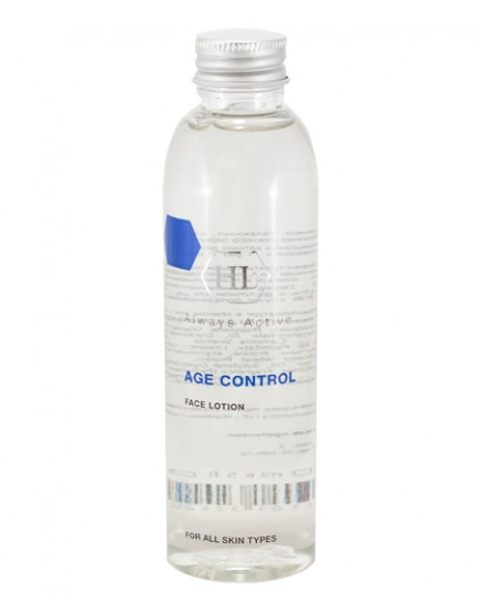 AGE CONTROL FACE LOTION (лосьон для лица)