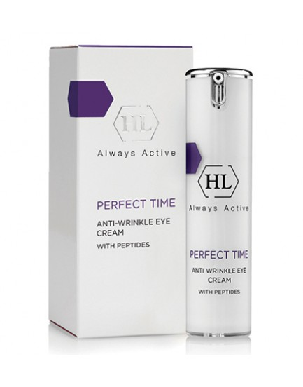 PERFECT TIME ANTI WRINKLE EYE CREAM (Крем для век)