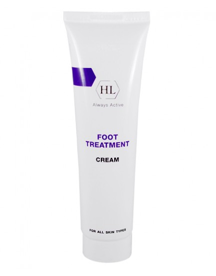 FOOT TREATMENT CREAM (крем для ног)