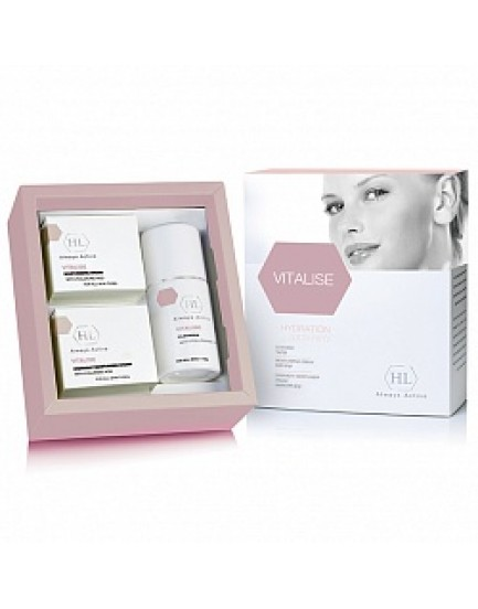 Набор VITALISE (cleanser 125 + day 50 + overnight cream 50)
