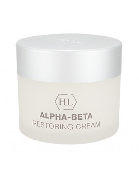 ALPHA-BETA RESTORING CREAM (восстанавливающий крем)
