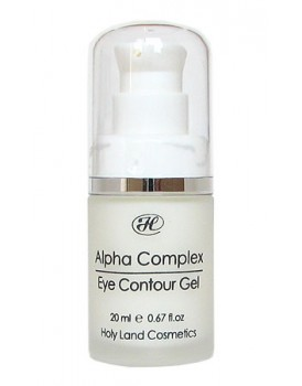 ALPHA COMPLEX EYE CONTOUR GEL (гель для век)