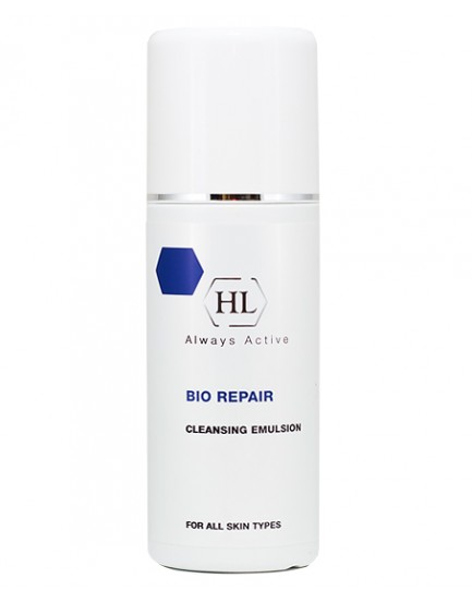 BIO REPAIR CLEANSING EMULSION (очиститель)