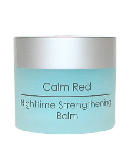 CALM RED NIGHTTIME STRENGTHENING BALM (укрепляющий бальзам)