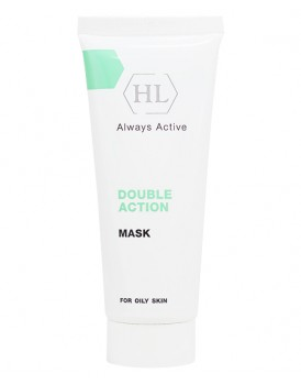 DOUBLE ACTION MASK (сокращающая маска)