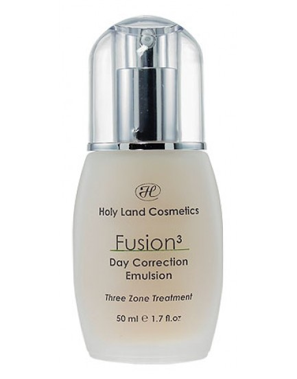 FUSION DAY CORRECTION EMULSION (дневная эмульсия)