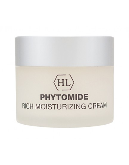 PHYTOMIDE RICH MOISTURIZING CREAM SPF 12 (увлажн.крем)