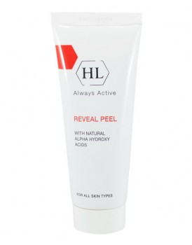 PEELS REVEAL PEEL WITH NATURAL ALPHA HYDROXY ACIDS пилинг-гель