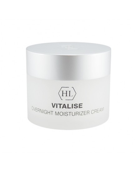 VITALISE Overnight moisturizer cream (Питательный крем)