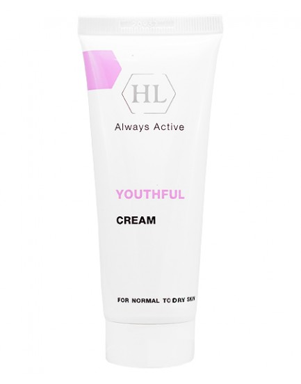 YOUTHFUL CREAM for normal to dry skin (крем для сухой кожи)