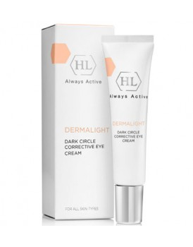 DERMALIGHT Dark Circle Corrective Eye Cream  (корректирующий крем)